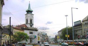 Église calviniste