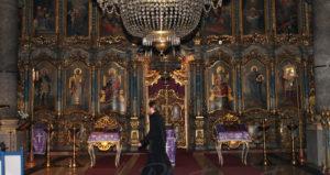 église orthodoxe
