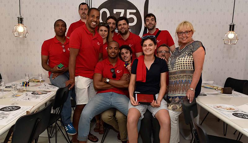 005 équipe rouge