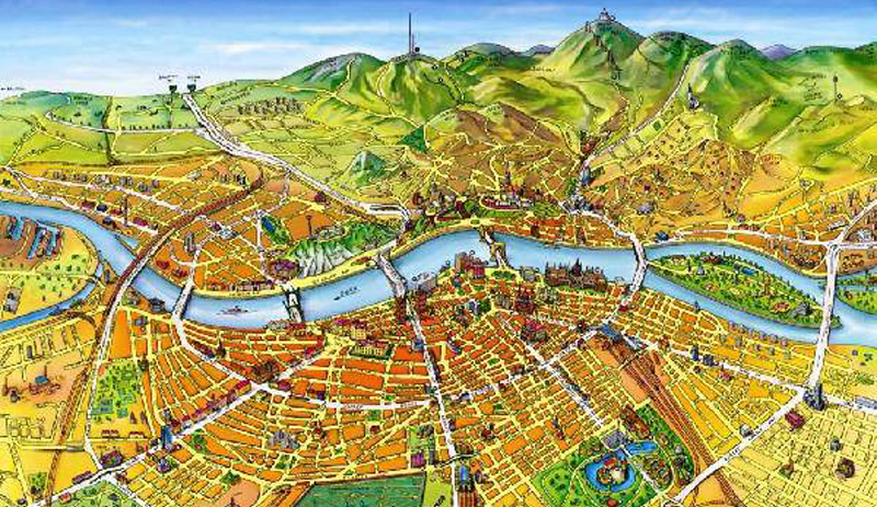 Budapest autrefois