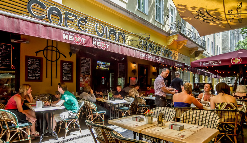 Café Vian