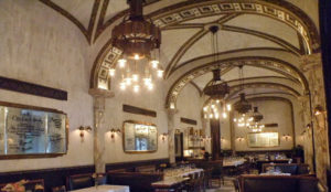café-restaurant Callas