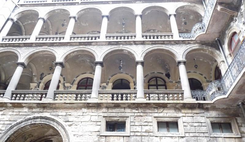 Palais Hanggenmacher