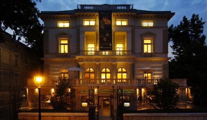 Palais Kogart