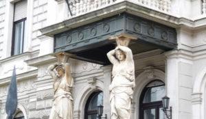 Palais Weiss Manfréd