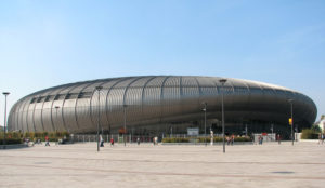 Sport Aréna