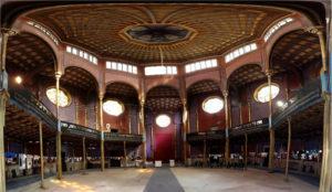 Synagogue Status Quo