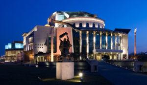 Théâtre Nationale