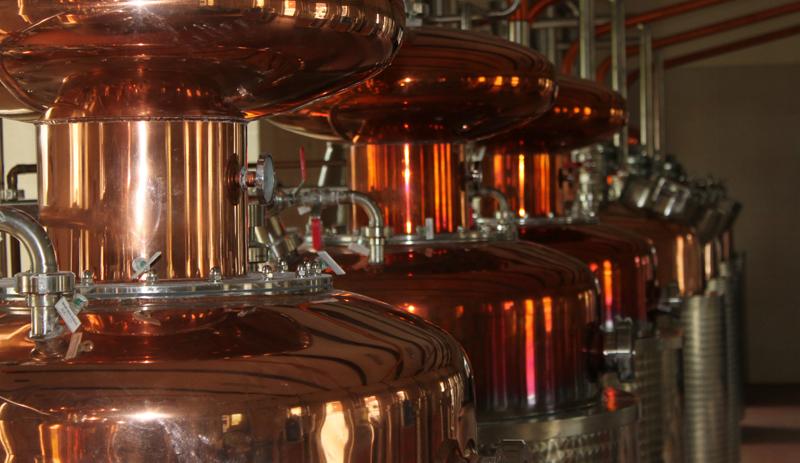 Zwack Distillerie
