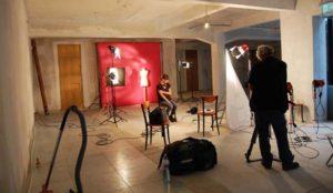 atelier de photo
