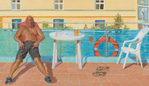 tableau breznay / bain lukacs