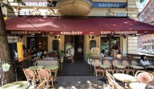 café Gerlóczy