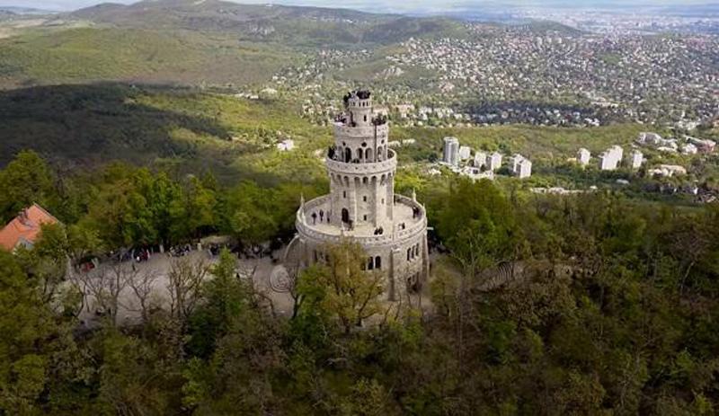 colline janos