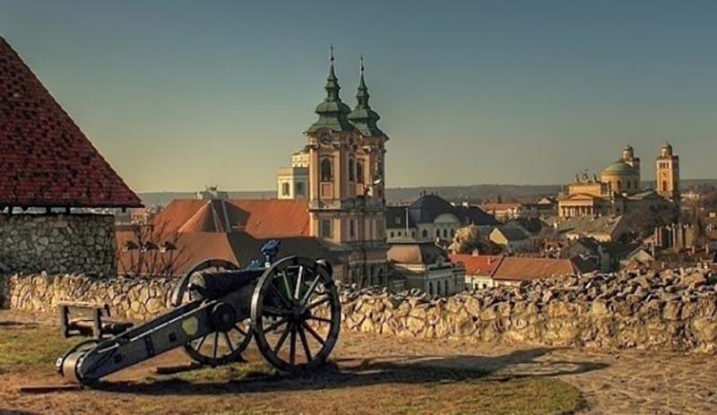 la fortification