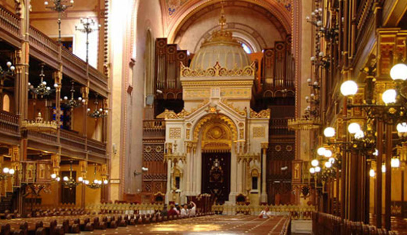 grande synagogue
