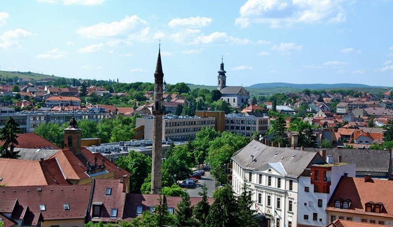 le minaret