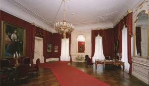 le musée au Château