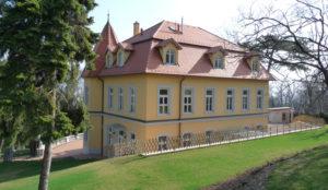 Neumann villa