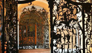 portes « Fazola »