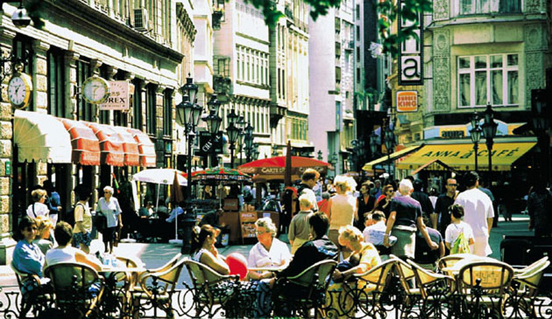 rue Vaci