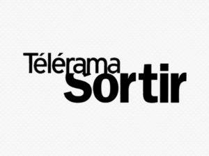 Télérama Sortir