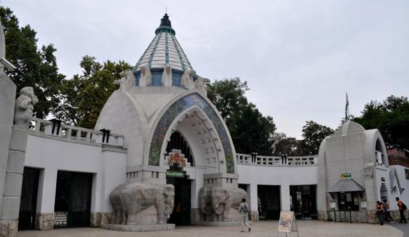 zoo de Budapest