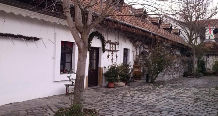 maison à Szentendre