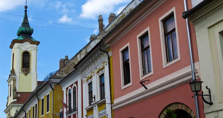 rue-principale-szentendre