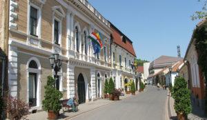 Mairie de Tokaj