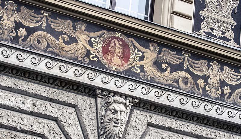 renaissance décoration