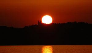 Balaton le magnifique