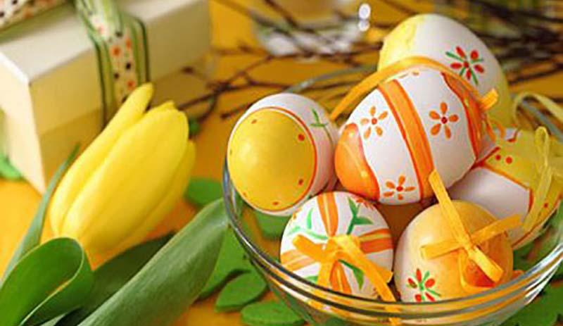 Joyeux Pâques