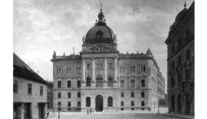ancienne Ministère de l Armée