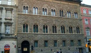 Batthyány palais