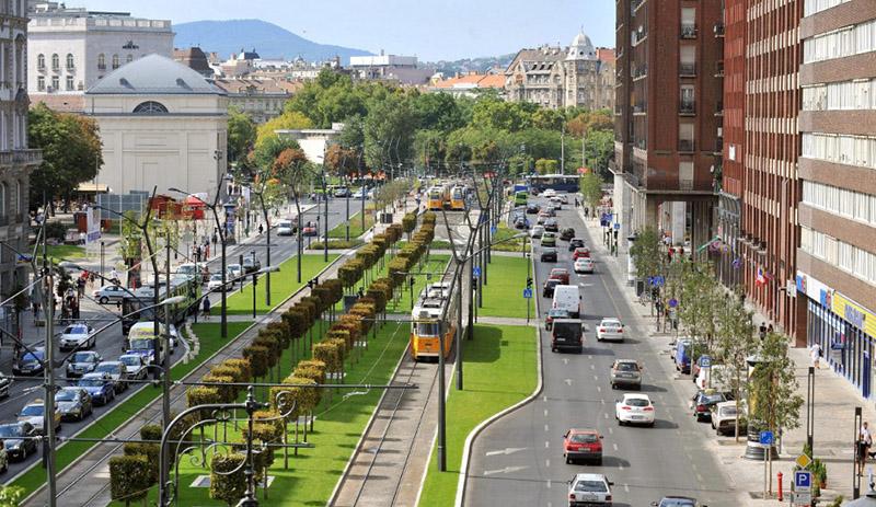 Petit Boulevard