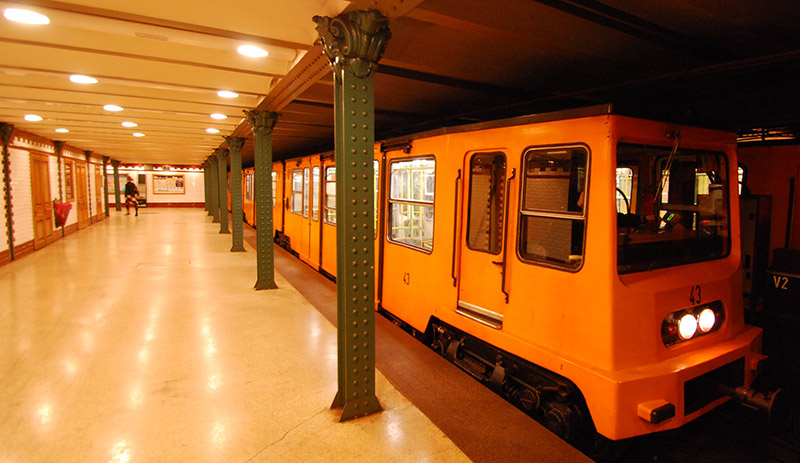 métro aujourd-hui