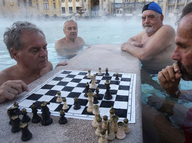 bain Széchenyi