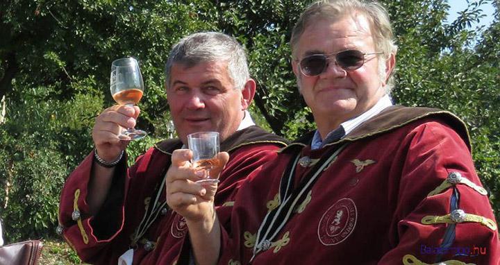 Confrérie des Chevaliers du vin