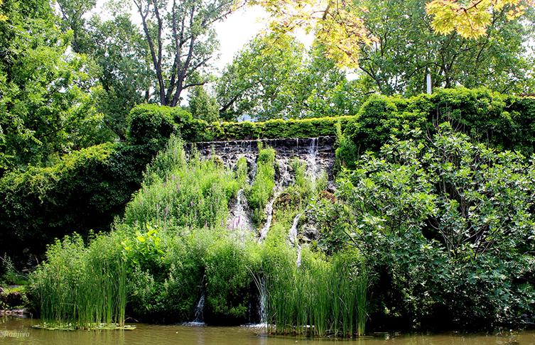Jardin japonais 3