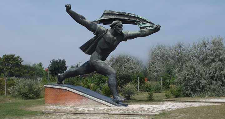 Memento Parc des statues