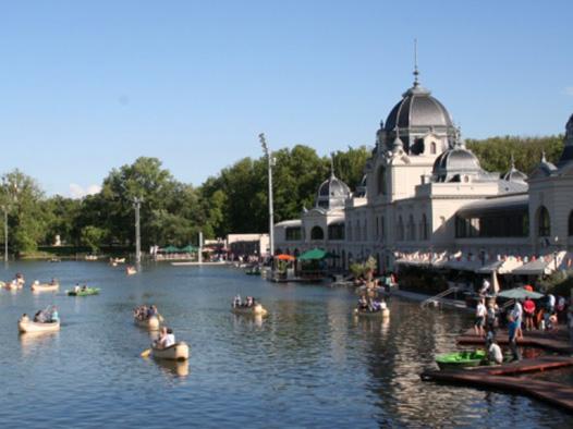Lac de Bois de Ville